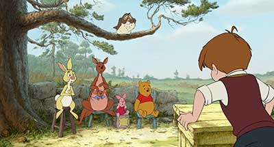 La scuola nel bosco dei conigli