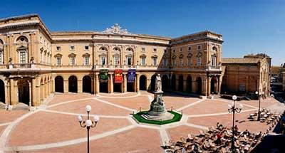 Palazzo Comunale di Recanati