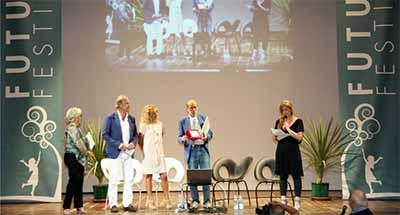 Futura Festival - Premio Annibal Caro al Prof. Franco D'Intino