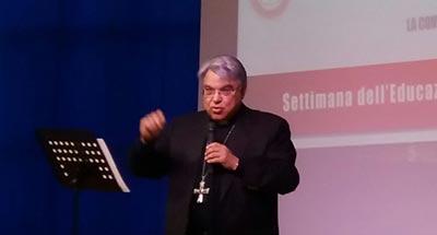 Monsignor Marcello Semeraro