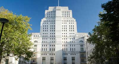 School of Advanced Study - University of London