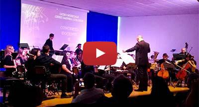 Concerto Docenti e Allievi 2018