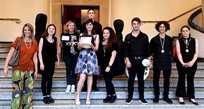 Il Liceo Musicale Chris Cappell al Concorso Nazionale Città di Latina
