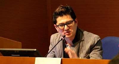 Prof. Hideyuki Doi