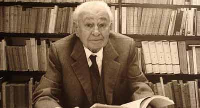 Walter Binni