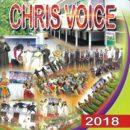 Chris Voice 2018