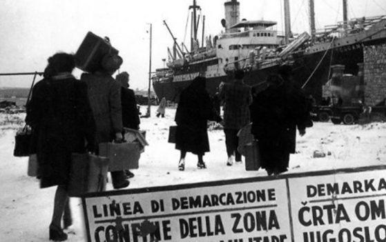 Esodo Giuliano Dalmata