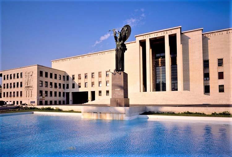 Sapienza Universita di Roma