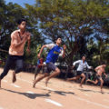 Sports Day 2019 al Chris Cappell College di Paravur